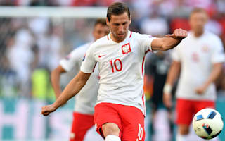 PSG recruit Krychowiak keen to prove worth in France