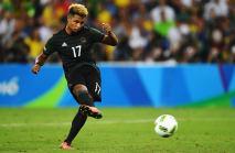 Gnabry completes permanent Werder Bremen switch