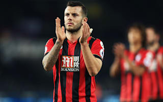 Wenger: I could use Wilshere now