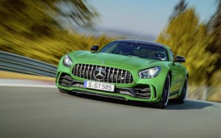 Mercedes-AMG confirms supercar with Formula 1 engine will be built