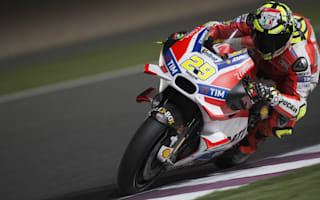 I had the speed to fight with Lorenzo, says Iannone
