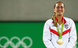 Puig hoping for Olympic boost in Cincinnati