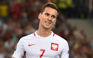 Ajax keen to hold on to Milik amid Napoli interest