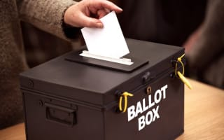 Should voting be rewarded with a prize? Should it be compulsory?