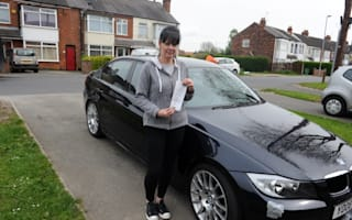 Hull residents hit with £70 fines for parking on their driveways
