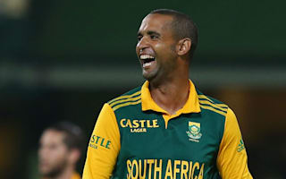 Former Proteas spinner Peterson retires