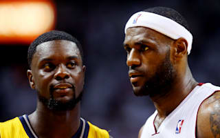 'I just want to win, man' - LeBron would welcome Stephenson