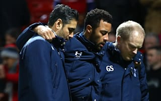 Spurs without Dembele for Hull clash