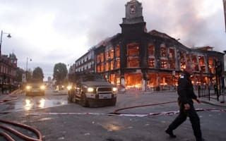Riots damaging Britain's tourism, countries warning against UK travel