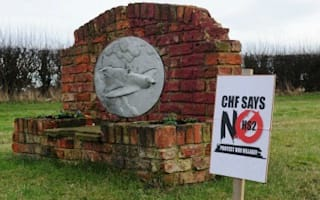 Doubts raised over value of HS2