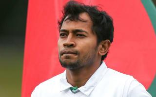 Mushfiqur hails Tigers character after historic win