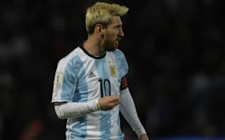 Bauza: Messi is worried about his injury