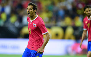 Colombia 2 Costa Rica 3: Pekerman changes costly