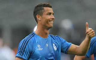 Seedorf tips Ronaldo to make the difference in Milan