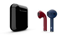 ColorWare ha hecho lo que muchos deseábamos: colorear los AirPods