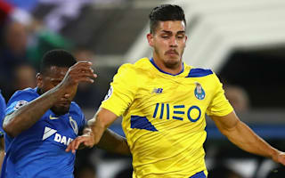 Andre Silva hails AC Milan's 'greatness' ahead of big-money move