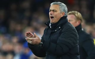 Europa League an 'important competition' for Mourinho