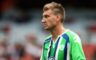 Forest sign former Arsenal striker Bendtner