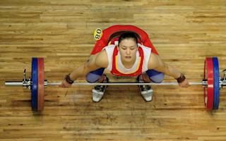 Eleven Beijing 2008 weightlifting medallists fail doping retests