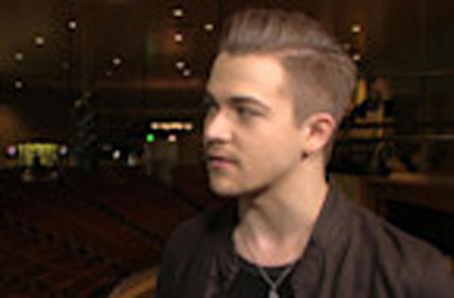 EXCLUSIVE: Hunter Hayes Teases 'New Chapter' of Music Says 'Times Are Changing' in Music Industry