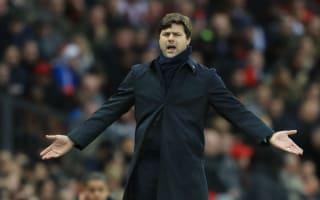 Pochettino: Chelsea not out of Tottenham's sight