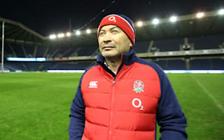 Moody encouraged by Jones' England selection