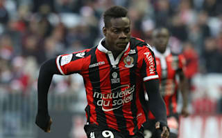 Ventura remains undecided on Balotelli recall