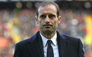 Allegri condemns alleged arson attack outside Pescara president's home