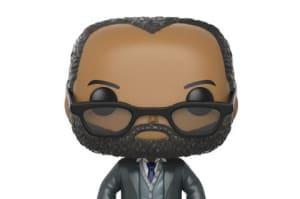 ¿Fan de Westworld? Pronto podrás hacerte con sus miniaturas Funko