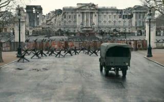 SS-GB writers examine chilling scenario of Nazi victory