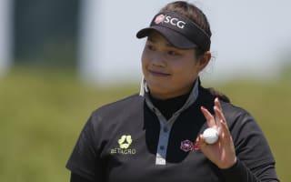 Jutanugarn creates LPGA history with landmark win