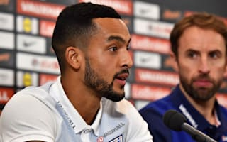Walcott keen to continue fine form with England
