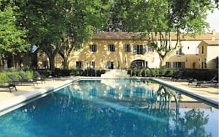 Hotel review: Domaine de Manville, Provence, France