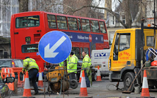 London gets up to 10 times more transport spending than the north, say new figures