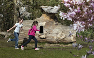 May half term: Top five fun days out in the UK