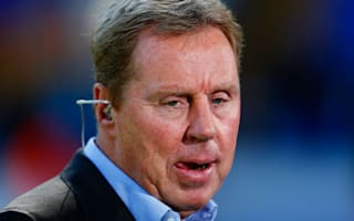 Redknapp excited by Derby challenge