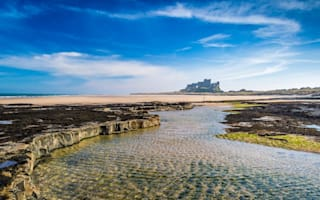 Win! A cottage break on the Northumberland Coast