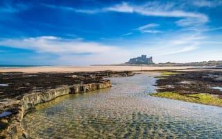 Win! A cottage break on the Northumberland Coast