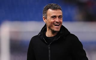 Luis Enrique ready for 'special day', vows not to play for draw