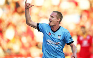 Adelaide United 2 Sydney FC 2: Cirio double not enough for hosts