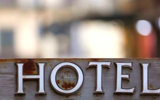 Hackers take over hotel's key card system