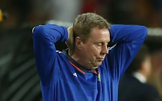 Redknapp has no faith in FA to appoint Hodgson successor
