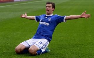 Schalke 2 Borussia Monchengladbach 1: Goretzka grabs late winner