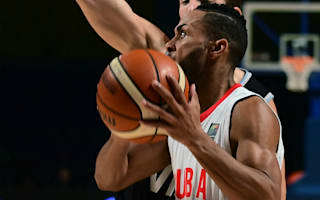 Cuba kick off Centrobasket in style, Dominican Republic win