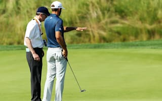 Golf rule altered following Dustin Johnson's US Open controversy