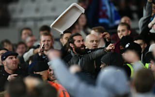 West Ham alter seating plan following crowd trouble