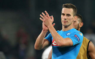 Milik to undergo surgery on ACL injury