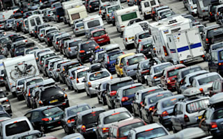 AA warns of bank holiday car chaos
