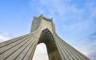 Iran: Why you need to visit now
