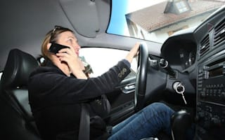Smart phones, stupid drivers - rubber necking takes ghoulish new twist